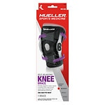 Mueller Sport Care Adjustable Hinged Knee Brace