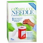 Complete Needle Collection & Disposal System
