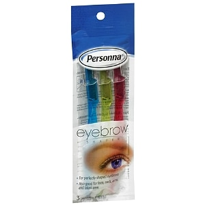 Personna Disposable Eyebrow Shapers