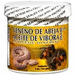 Veneno De Abeja Aceite De Vibora Analgesic Ointment- 1 ea