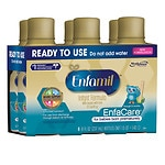 Enfamil Enfacare for Premature infants Ready-to-Use- 8 oz