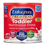 Enfagrow Premium Natural Milk Flavor Powder