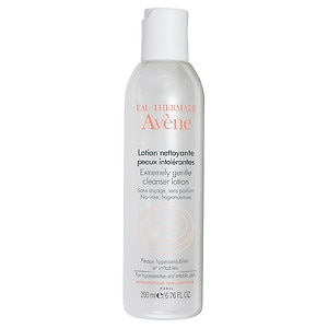 Avene Extremely Gentle Cleanser Lotion- 6.76 oz