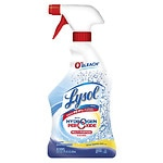 Lysol Power & Free Multi-Purpose Cleaner, Citrus Sparkle Zest