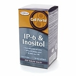 Enzymatic Therapy Cell Forte IP-6 & Inositol, Vegetarian Capsules- 120 ea