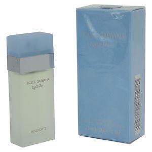 Dolce & Gabbana Light Blue Eau de Toilette Spray- .8 fl oz