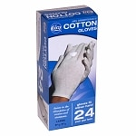 Cara Cotton Glove Dispenser Box, Large- 24 ea