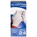 Cara Cotton Glove Dispenser Box, Medium