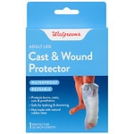 Walgreens Reusable Waterproof Cast & Wound Protector