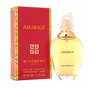 Givenchy Amarige Eau de Toilette Spray- 1 fl oz
