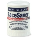 Remington Face Saver, Pre-Shave Powder Stick, Model SP-5