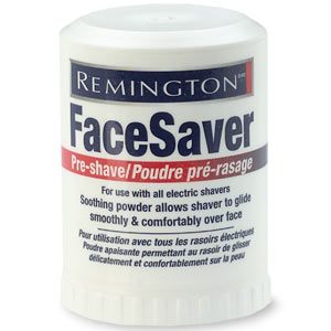 Remington Face Saver, Pre-Shave Powder Stick, Model SP-5- 2.1 oz