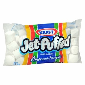 Kraft Jet-Puffed Marshmallows, 10 Ounces (600699661027)