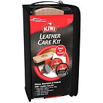 Kiwi Leather Care Travel Kit- 1 ea