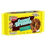 Keebler Coconut Dreams Cookies, 22- 8.5 Ounces
