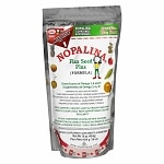 Nopalina Flax Seed Plus Dietary Supplement Powder- 16 oz