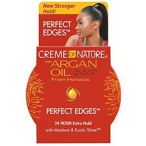 Creme Of Nature Perfect Edges Hair Gel- 2 oz