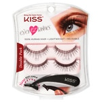 Kiss Ever Pro Eyelashes