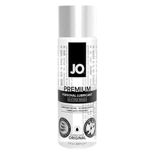 JO Premium Personal Lubricant, 26- 2.5 Ounces