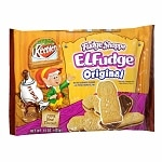 Keebler E.L. Fudge Butter Sandwich Cookies, 34