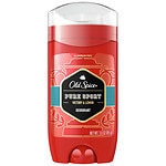 Old Spice Red Zone Deodorant Solid, Pure Sport- 3 oz