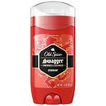 Old Spice Red Zone Deodorant Solid, Swagger