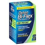Osteo Bi-Flex Glucosamine HCI & Vitamin D3 Dietary Supplement Coated Caplets- 60 Each