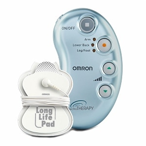 Omron ElectroTherapy Pain Relief Device- 1 ea