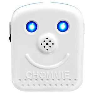 Chummie Bedwetting Treatment System, Blue- 1 ea