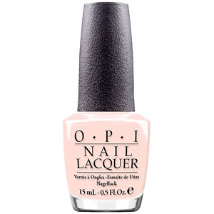 OPI Soft Shades Collection Nail Lacquer, Passion- .5 fl oz