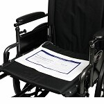 Lumex Fast Alert Patient Alarm with Pressure Sensor Chair Pad