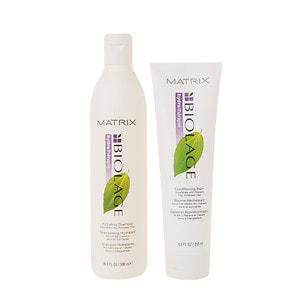 Biolage by Matrix Color Care Therapie Shampoo & Conditioner- 1 set