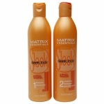 Sleek.look by Matrix Sleek Look Shampoo & Conditioner