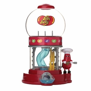jelly belly cotton machine