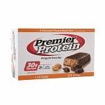 Premier Protein 30g Protein Bars, 6 pk, Chocolate Peanut Butter- 2.5 oz
