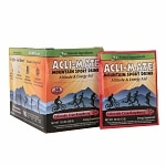 Acli-Mate Mountain Sport Drink Altitude & Energy Aid Packets, Cran-Raspberry