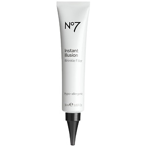Boots No7 Instant Illusion Wrinkle Filler - 1 fl oz
