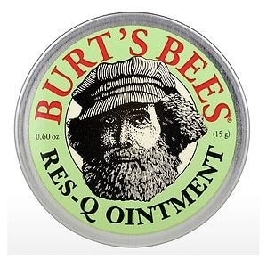 Burt's Bees Res-Q Ointment- .6 oz