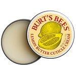 Burt's Bees Lemon Butter Cuticle Creme, Lemon- .6 oz