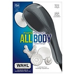 Wahl All-Body Massage Powerful Therapeutic Massager- 1 ea