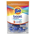 Tide Boost Stain Release plus Bleach- 28 ea
