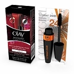 Olay Regenerist Micro-Sculpting Eye Cream and Lash Serum Duo + Lashblast Volume Mascara- 1 set