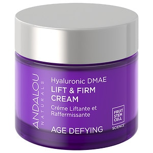 Andalou Naturals Hyaluronic DMAE Lift & Firm Cream&nbsp;