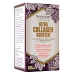 ReserveAge Organics Ultra Collagen Booster with Biocell Collagen & Dermaval, Capsules