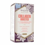 ReserveAge Organics Collagen Booster with Hyaluronic Acid &