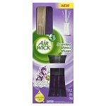 Air Wick Scented Reed Diffuser, Lavender & Chamomile