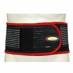Maxar Bio-Magnetic  Far-Infrared Back Support Belt, Medium- 1 ea