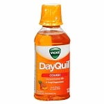 Vicks Dayquil Cough