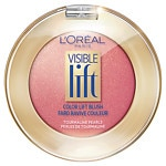 L'Oreal Visible Lift Color Lift Blush, Rose Gold Lift 183