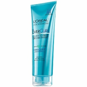 L'Oreal Paris EverCurl Hydracharge Shampoo- 8.5 fl oz